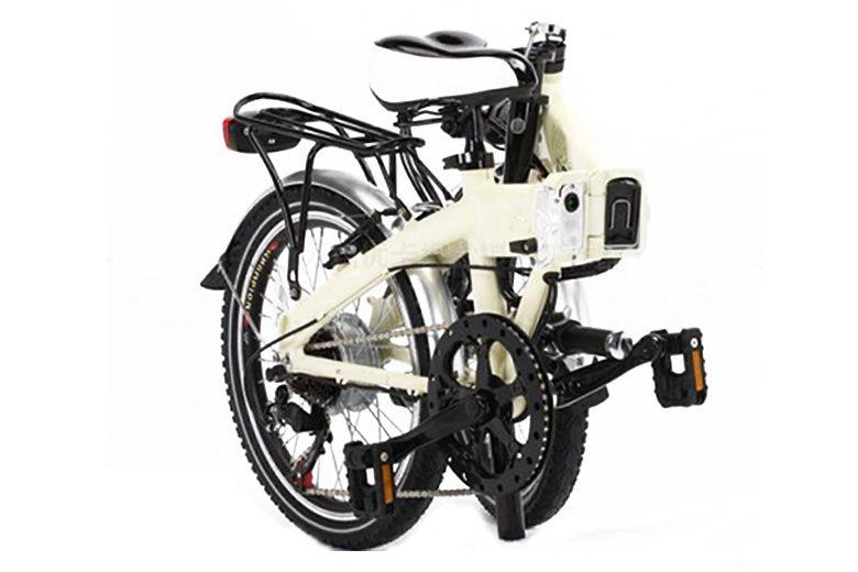 אופניים חשמליים HAWK SW מבית ZOOZ