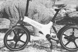 אופני GOCYCLE יד ראשונה למכירה