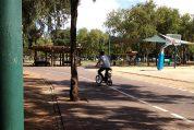 נסיעה בטוחה על אופניים חשמליים