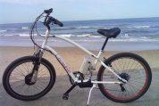 אופניים חשמליים אשדוד