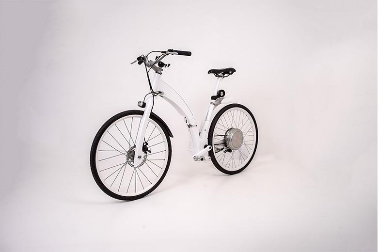 Gi-flybikeאופניים חשמליים