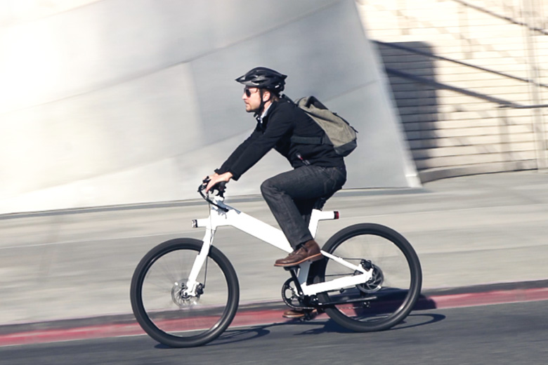 אופניים חשמליות flash