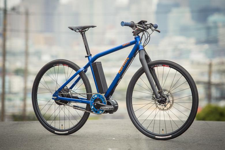 koben אופניים חשמליים שנעשו מאהבה