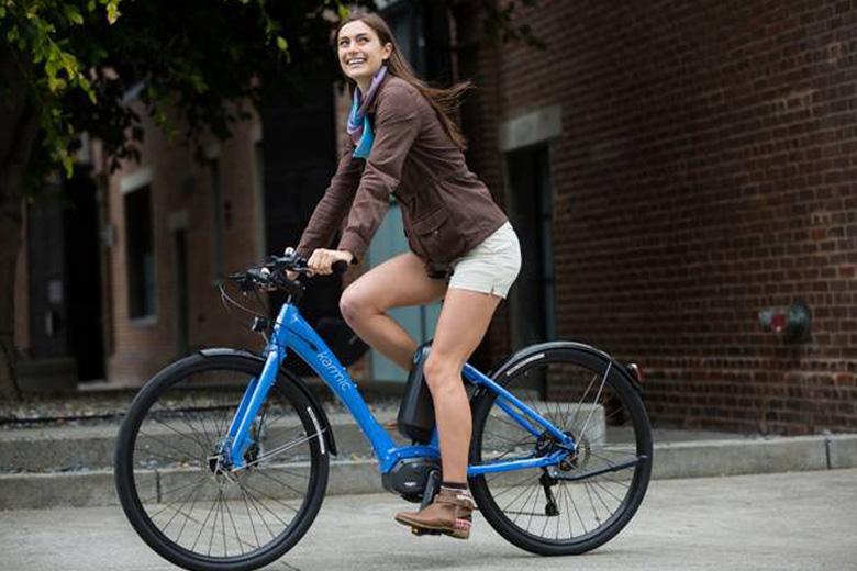 koben אופניים חשמליים לנשים