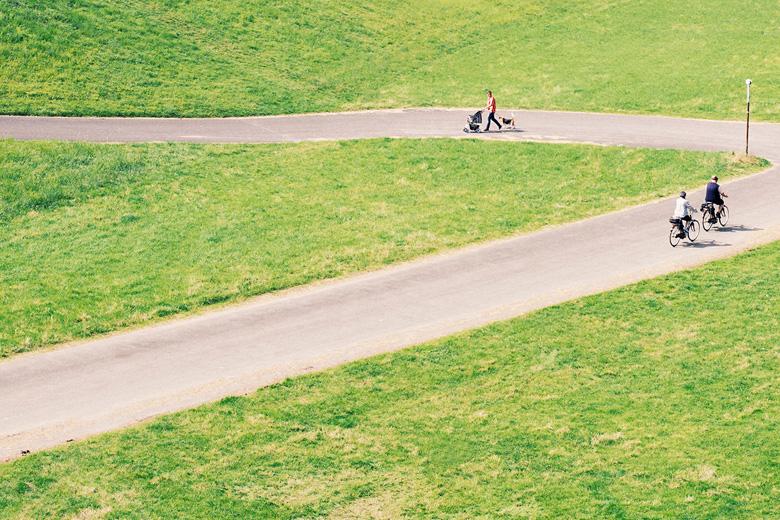 פארק לאופניים