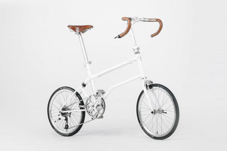 אופניים חשמליים מתקפלים VELLO BIKE