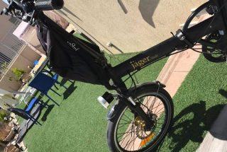 אפניים חשמליים יד 2