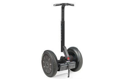 Segway-i2-SE1 בצבע שחור