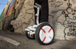 Segway MiniPro Ninebot מבית UME 2