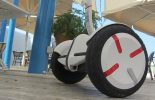 גלגל ימני של סגווי מיני פרו 6