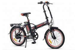 אופניים חשמליים S2
