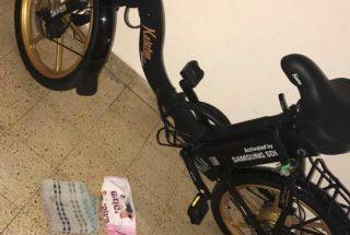 אופניים חשמליים קל אופן