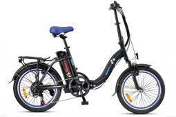 אופניים חשמליים NEXUS 36 מבית עולם הגלגלים
