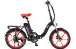 אופניים חשמליים Smart Bike Nexus 48V 1