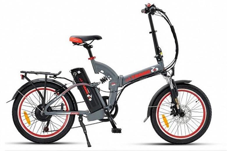 אופניים חשמליים shark
