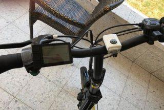 אופניים חשמליות יד 2 אלפא