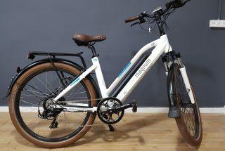 אופניים חשמליים מבית מגנום