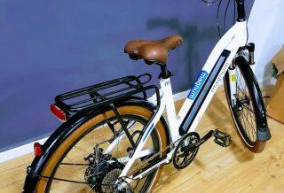 אופניים חשמליים מגנום UI5