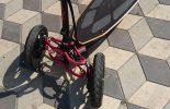 גלגלים של Muve v2 ,תלת גלגל 10