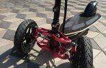 גלגלים קדמיים של Muve v2 9