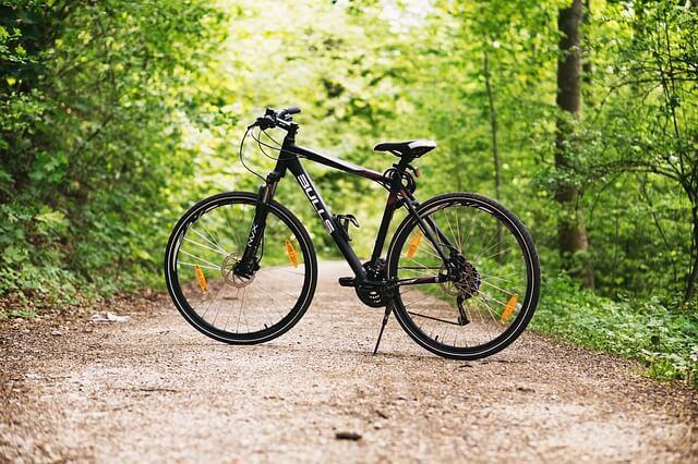 איך לבחור אופניים